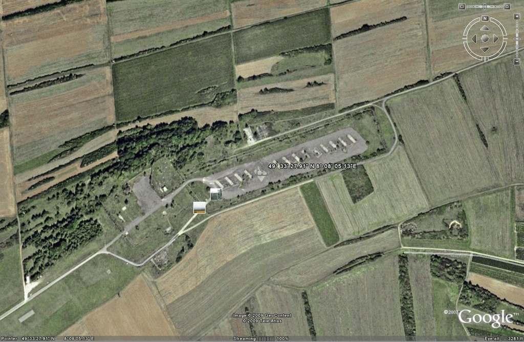 Site III - Grunstadt