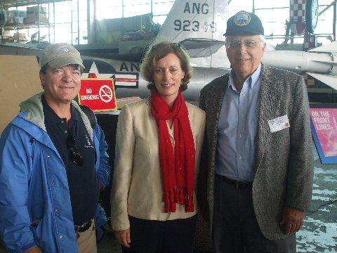 Cold War Veterans Tribute – TAC Missileers
