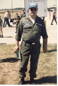 Chuck Headlee (photo coutesy of Larry Johnson)