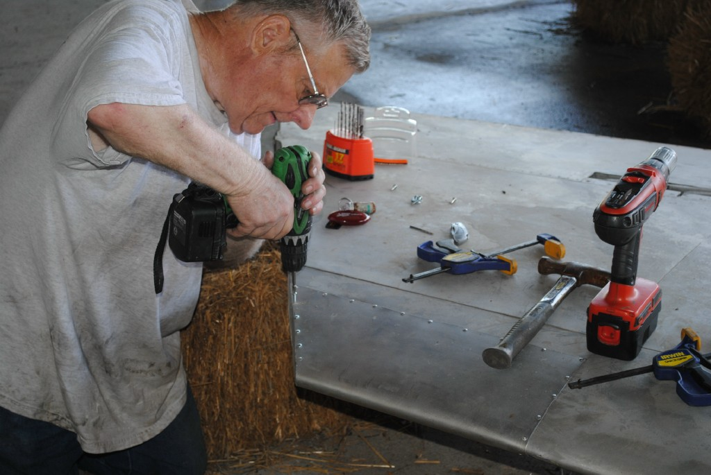 """Wildwood Mace"" Restoration"
