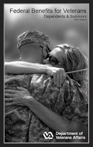 Dept. of Veteran's Affairs