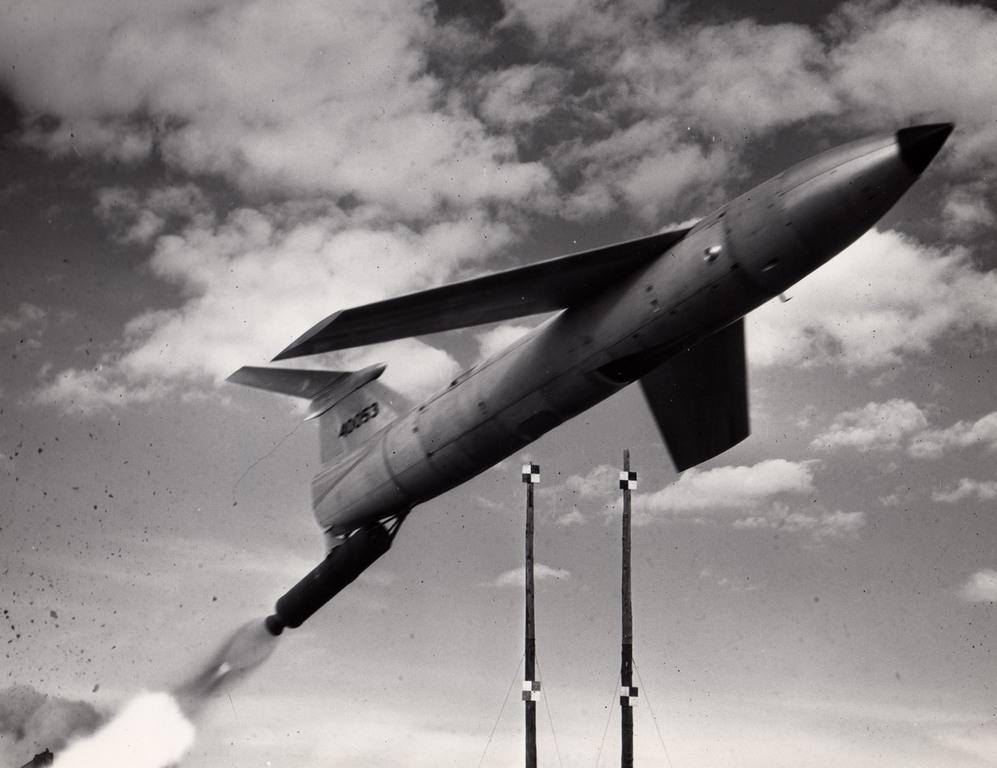 Matador Launch (photo courtesy of John Hillard)