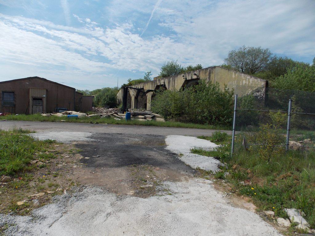 Bitburg Site VIII (photo courtesy of Jim Kidd)