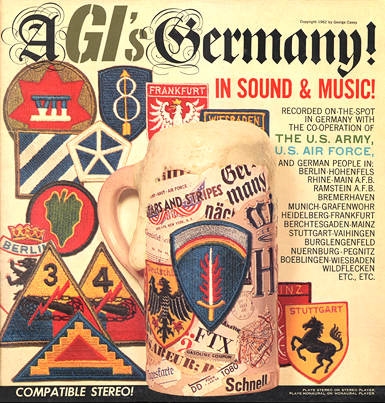 A GI's Germany