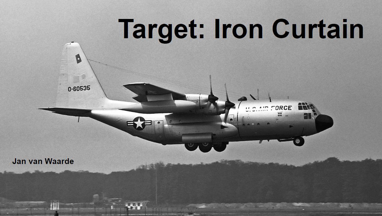 Target: Iron Curtain