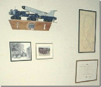 Fred Horky's Mace Model