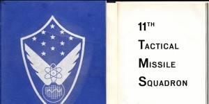 Sembach Year Book 1957/58