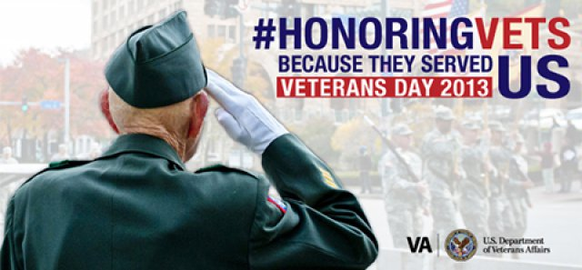 Veterans Day discounts offered across nation for those who served