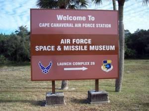 AF Space & Missile Museum