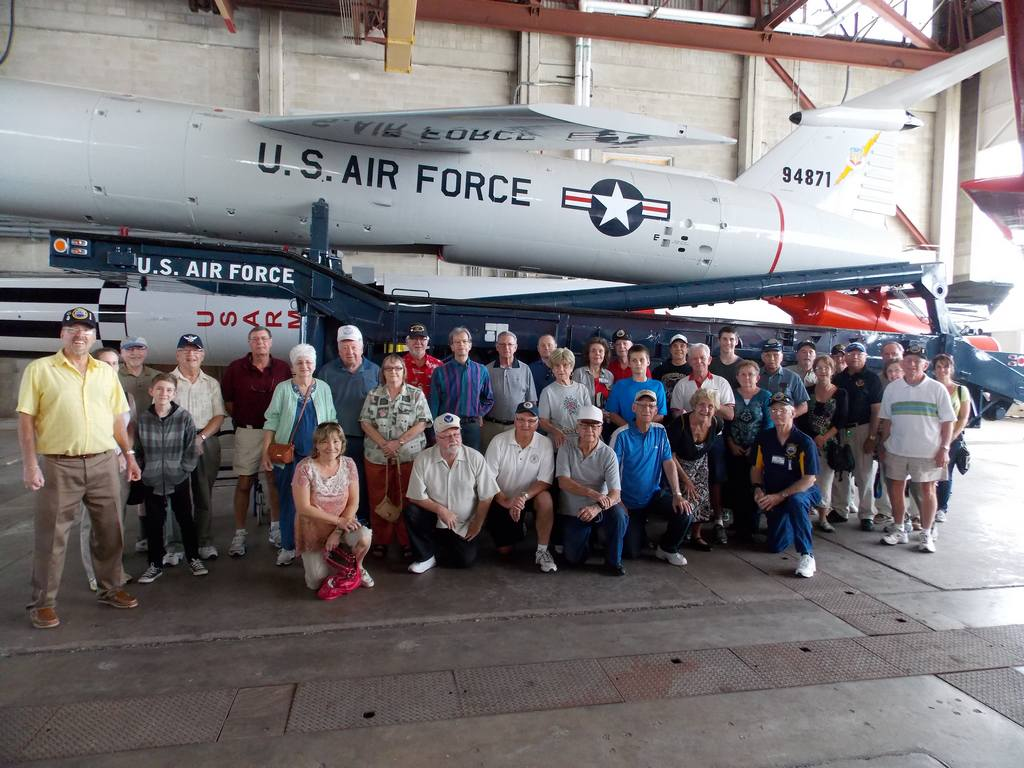 Cape Canaveral AFS Mini-Reunion