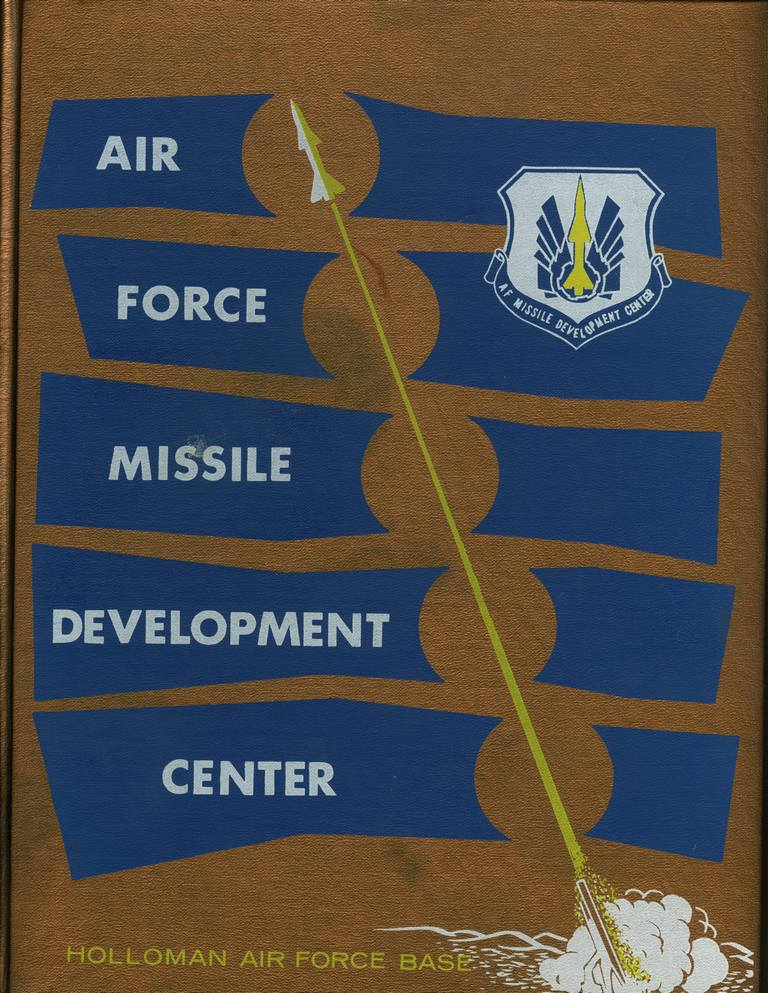 AF Missile Development Ctr. – Holloman