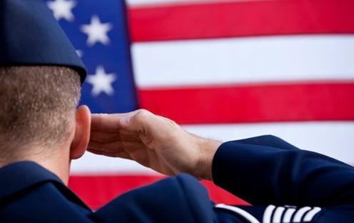 Veteran's Info