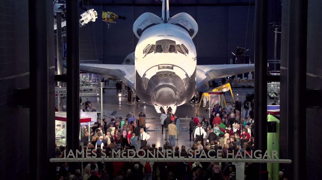 USAF Band – 2014 Holiday Flash Mob