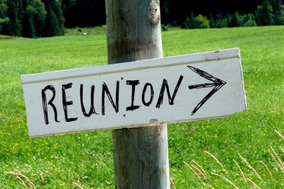 2015 Reunion Update