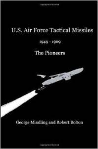 US Air Force Tactical Missiles
