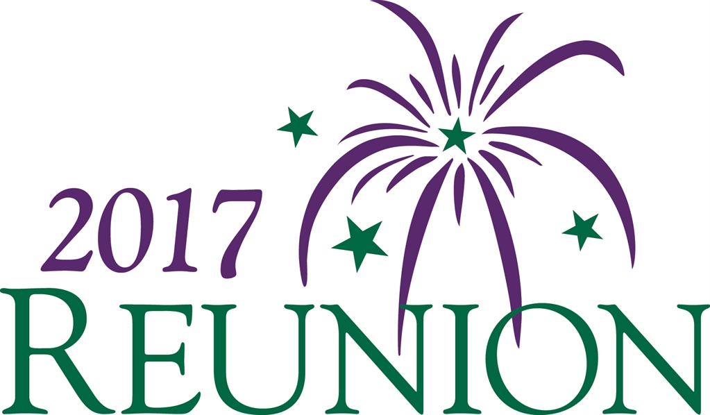 2017 Reunion Attendance Survey