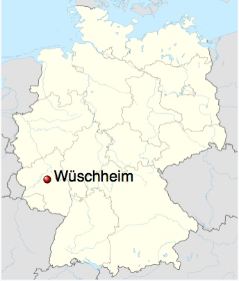 Wüschheim Query