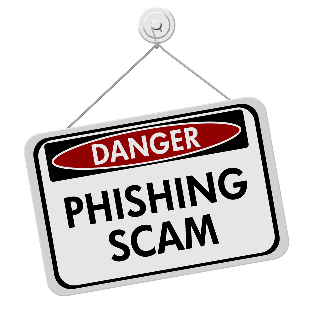 What is phishing on dating sites