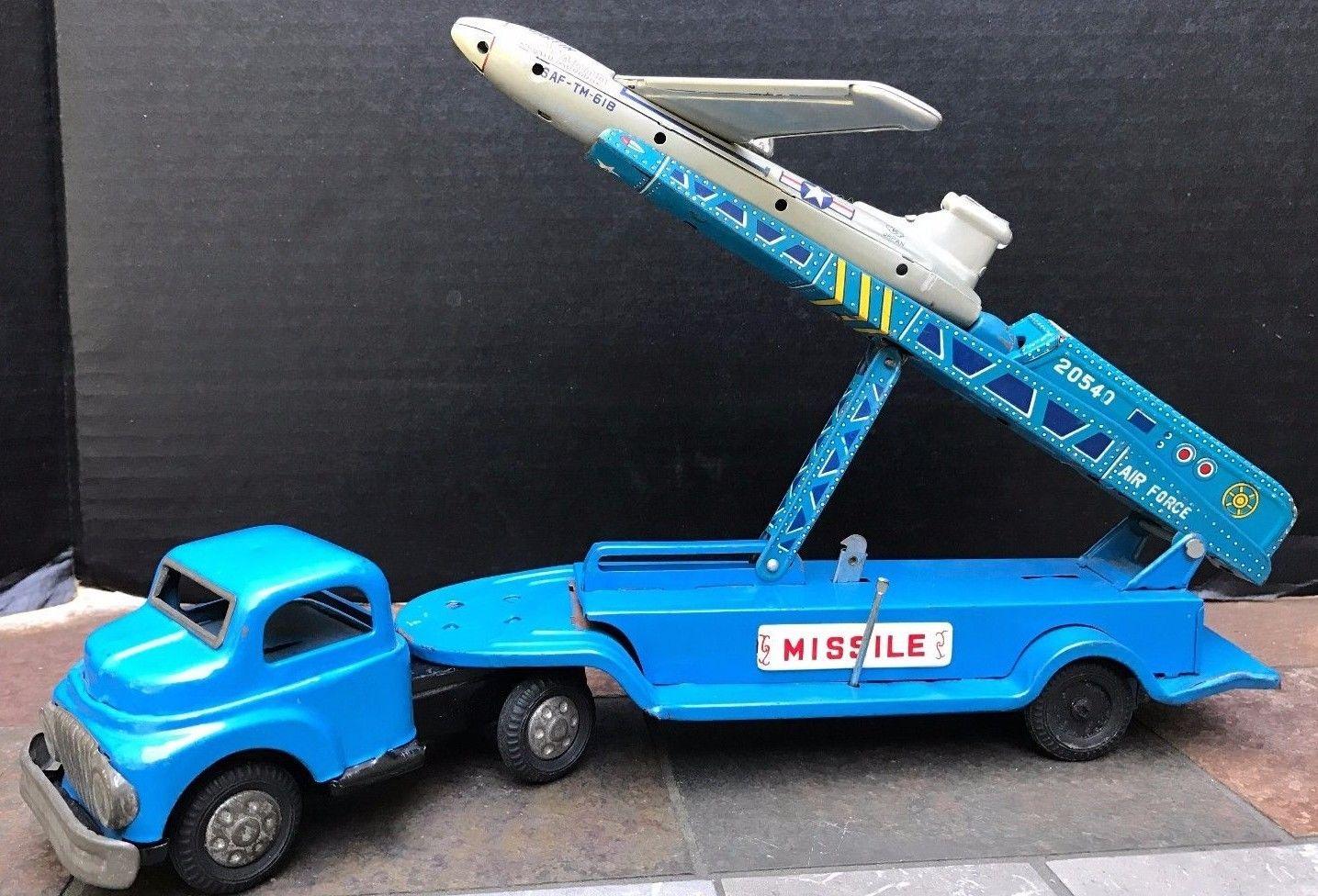 Kokyu Shokai Matador Missile Launcher
