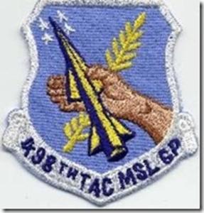 498th TMG