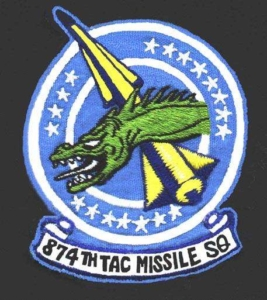 874th TMS
