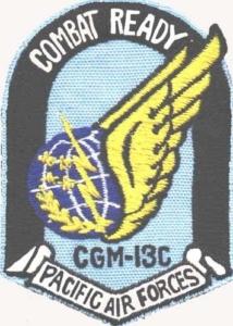 CGM-13C