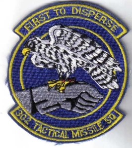 302nd TMS